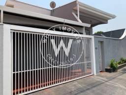 Casa para Locação em Presidente Prudente, Parque São Matheus, 3 dormitórios, 1 suíte, 3 ba