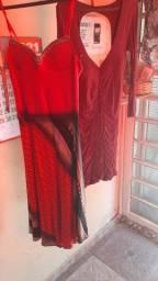 Brechó da linda vestidos só 10 reais cada