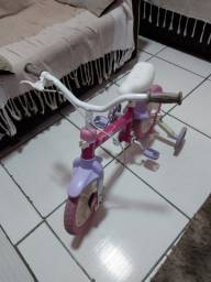 Título do anúncio: Bicicleta Infantil Aro 12