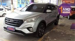 Hyundai Creta Pulse Plus 1.6 (Aut) (Flex)