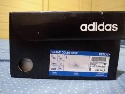 Tênis Adidas branco tam36 original