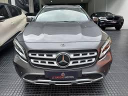 Mercedes Benz GLA 200 1.6 CGI Flex Advance