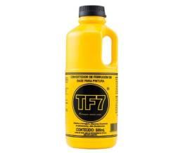 Título do anúncio: TF7 Convertedor De Ferrugem 500Ml