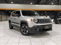 Título do anúncio: Jeep Renegade Sport Automatico