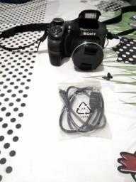 Vendo 1 Câmera fotográfica