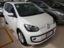 Título do anúncio: Volkswagen UP 1.0 TSI MOVE UP 12V FLEX 4P MANUAL