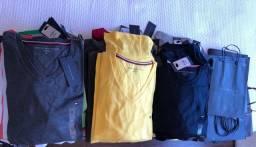 Camisetas Tommy Hilfiger Originais