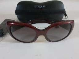 VendoouTrocoÓculos de Sol Vogue Original Novo