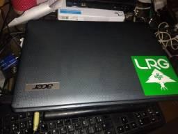 Título do anúncio: 2 notebook Lenovo e acer