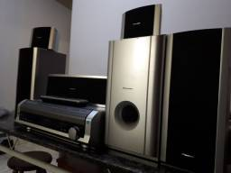 DVD HOME THEATER  PIONNER 700,00