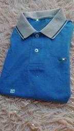 Camisas Ravanelli infantil