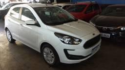 Título do anúncio: Ford Ka  SE Plus 1.5 automatico 2021