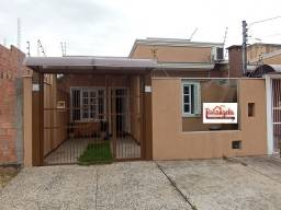 Excelente Casa 2 Dormitórios, Garagem Coberta, bairro Piratini, Sapucaia do Sul