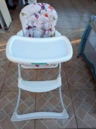 Cadeira de alimentação Bon Appetit XL, Burigotto, Multicor<br><br>