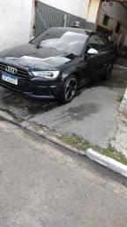 Título do anúncio: Audi A3 1.4 flex