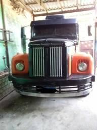 Scania 111S ano 1980
