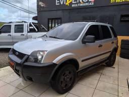 EcoSport XLS 1.6 (2005)