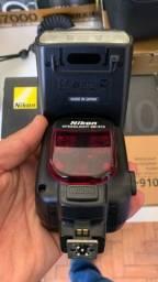 Flash SB700 e SB910