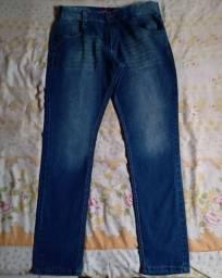Calça jeans holliste n°44
