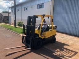 Empilhadeira Hyster FT70 3500kg triplex 2017