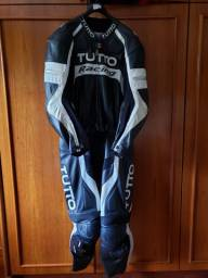 Macacão moto Tutto