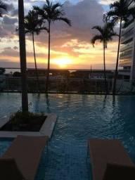 Josi Costa aluga no Ed. Mandarim Mobiliado R$ 3.600,00 condomínio e IPTU incluso