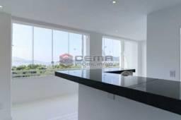 Loft à venda com 1 dormitórios em Flamengo, Rio de janeiro cod:LALO10012