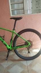 Título do anúncio: Bike MTB 29 11v XT