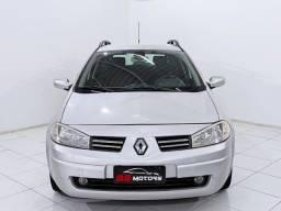 Título do anúncio: Renault Megane 1.6 Manual ** Absurdo estado de conservação **