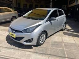 Título do anúncio: Hyundai/HB20 1.0 2013 completo ipva pago ?  DE: R$ 36.990,00 ?