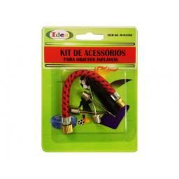 Kit d acessorio p/ inflaveis id-045bb