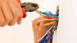 Eletricista e Reparos em Gerais, Região de Indaiatuba