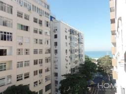 Apartamento com 3 dormitórios à venda, Rua Santa Clara, 125 m² por R$ 1.200.000 - Copacaba