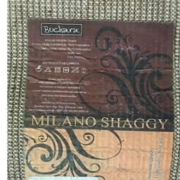 Tapete, (2x3)m, Turco, Buchara Importadora, Milano Shaggy