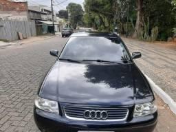Título do anúncio: Audi a3 1.8 turbo 2001    23.000