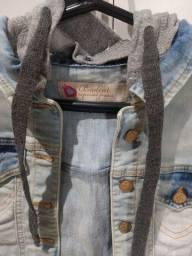 Jaqueta  jeans Badcat