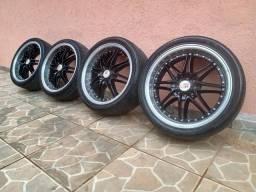 Vendo 1400 pneus 205 40 2 bons 2 ruins