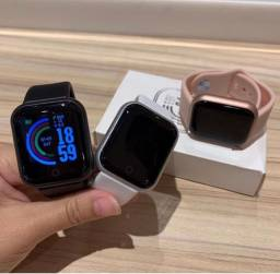 Smartwatch D20 Android e IOS