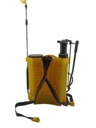 Pulverizador elétrico 16 litros  com carregador e bateria de lition