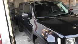 Jeep Renegade 1.8 4x2 Flex 16V Aut. R$79,999,00