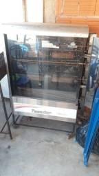 Título do anúncio: Vendo maquina de frango bivolt 1600