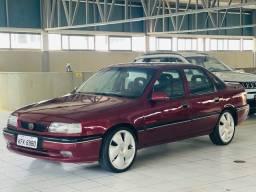 Chevrolet Vectra CD 1995 impecável coleção! Raridade!