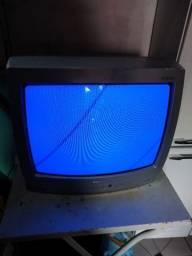 Tv tubo semp Toshiba
