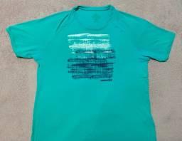 Título do anúncio: Camiseta Track&Field G