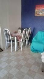 Alugo casa anual em Amoreiras mobiliada