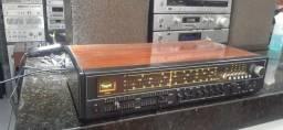 Lindo e Impecável Reveiver Telefunken Mod. 6060