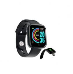 Relógio inteligente Com garantia e entrega grátis