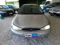 MONDEO 1998/1999 2.0 CLX 16V GASOLINA 4P MANUAL