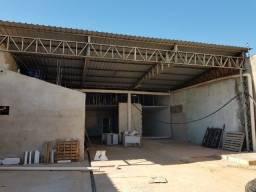 Título do anúncio: Alugo barracão Costa Verde - VG