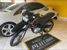 Título do anúncio: Honda NXR 150 Bross KS Mix/Flex-Platina Multimarcas